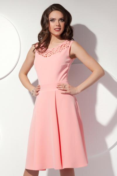 Платье П-419