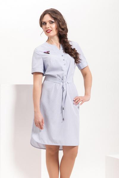 Платье П-466/4